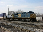 CSX 815